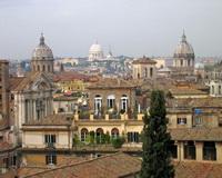 Рим автобусные туры по европе с